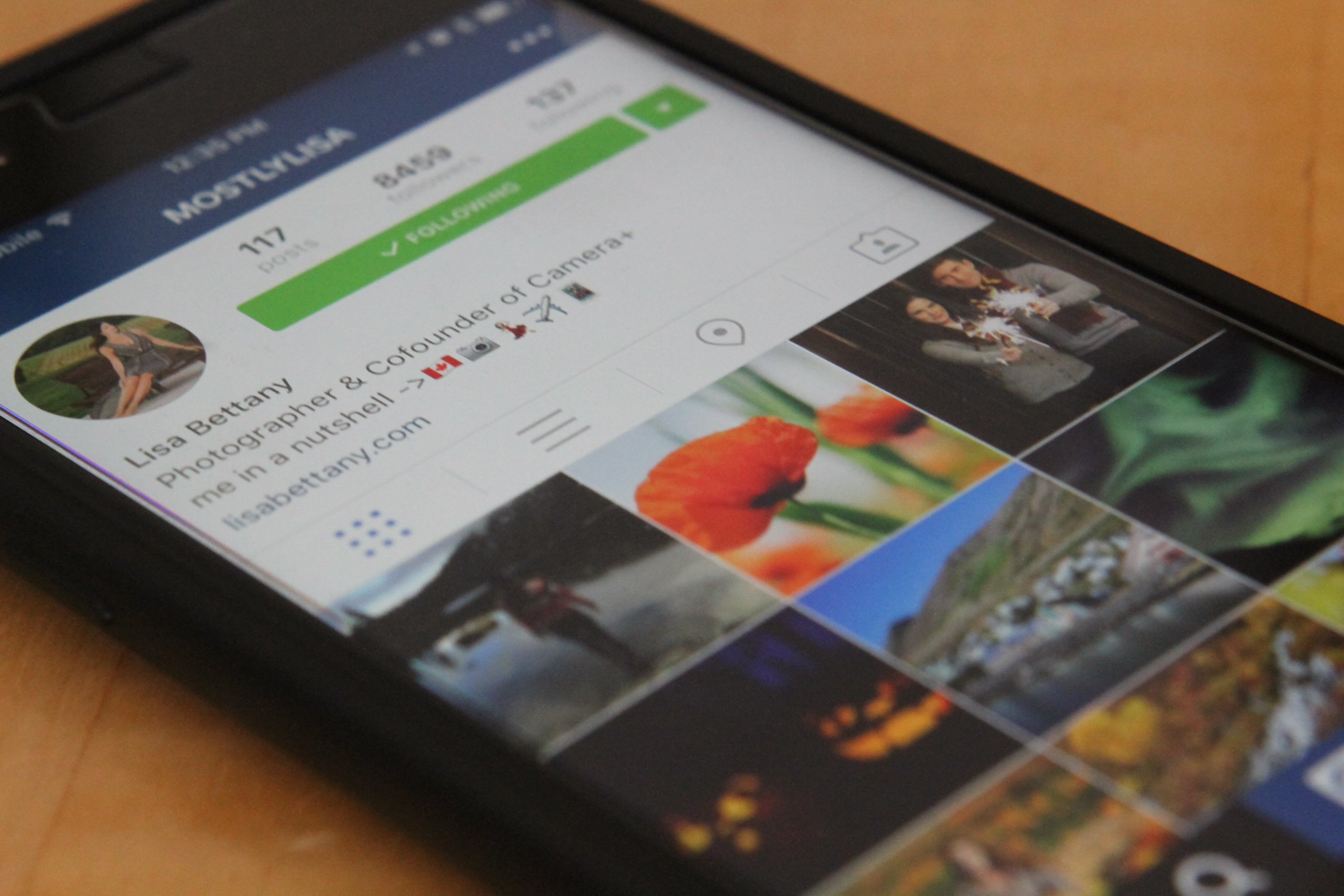 Instagram's Latest Update Makes It a Lot Like Pinterest