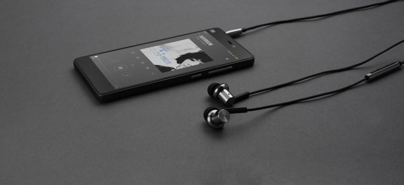 Xiaomi Millet Iron Ring Headphones