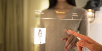 Ralph Lauren and Oak Labs launch the fitting room of the future
