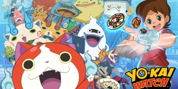 Yo-Kai Watch's combat is a slog that keeps it from being the next Pokémon
