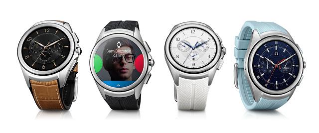 The LG Watch Urbane 2nd Edition