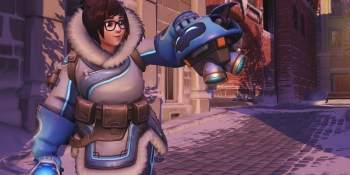 Check your email: Overwatch launches its first stress test this weekend