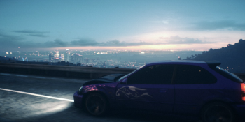Need for Speed reboot offers fun, even if its always-online is just crass commercialism