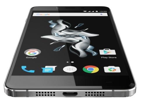 OnePlus X: Onyx