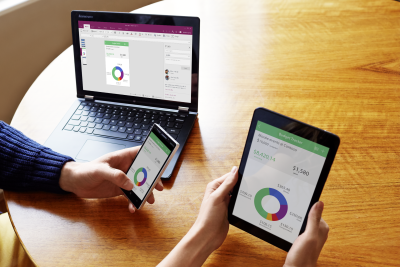 Microsoft introduces Power BI Embedded enhancements and PowerApps