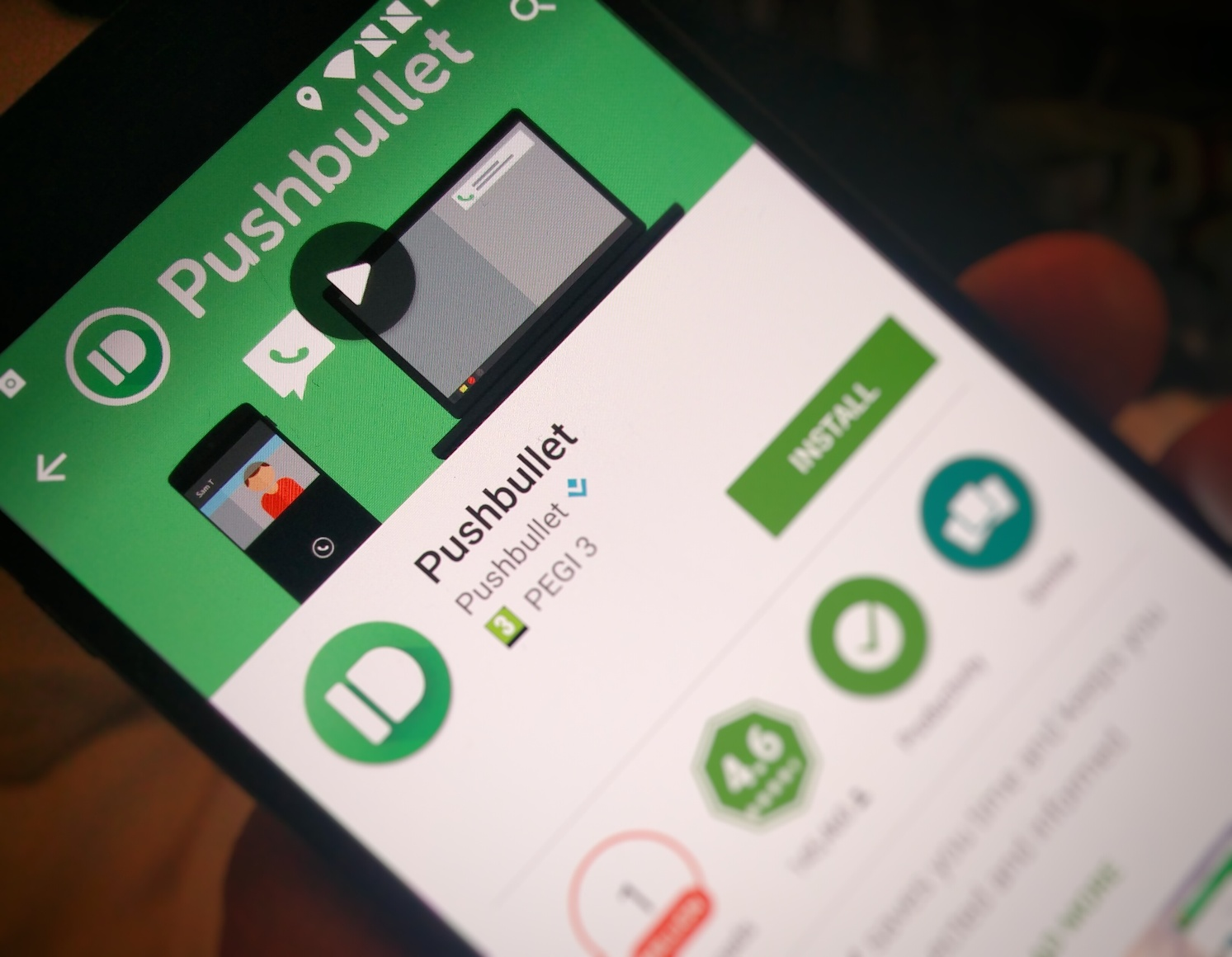 Pushbullet launches $5/month premium plan, starts charging