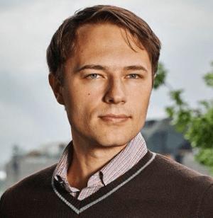 Rytis Vitkauskas: YPlan co-founder