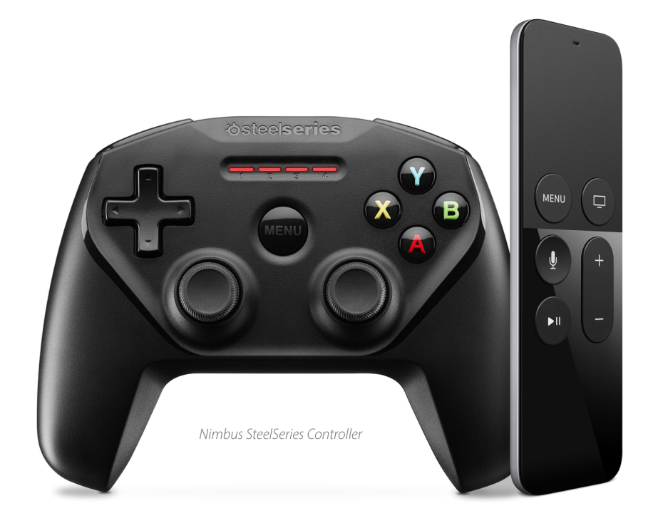 Games are riding high in Apple TV App Store as Top Charts ...