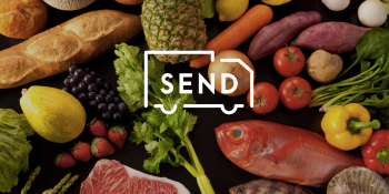 How one startup connects farmers and restaurants in Japan to eliminate food waste