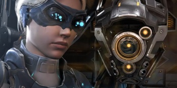 Here's why data scientists are slowing bots down by a factor of 1 trillion to play StarCraft II