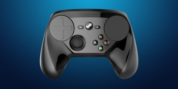 Valve's Steam Controller is a weird mutant with potential