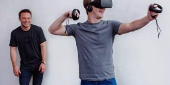Court order could hamper Facebook VR plans