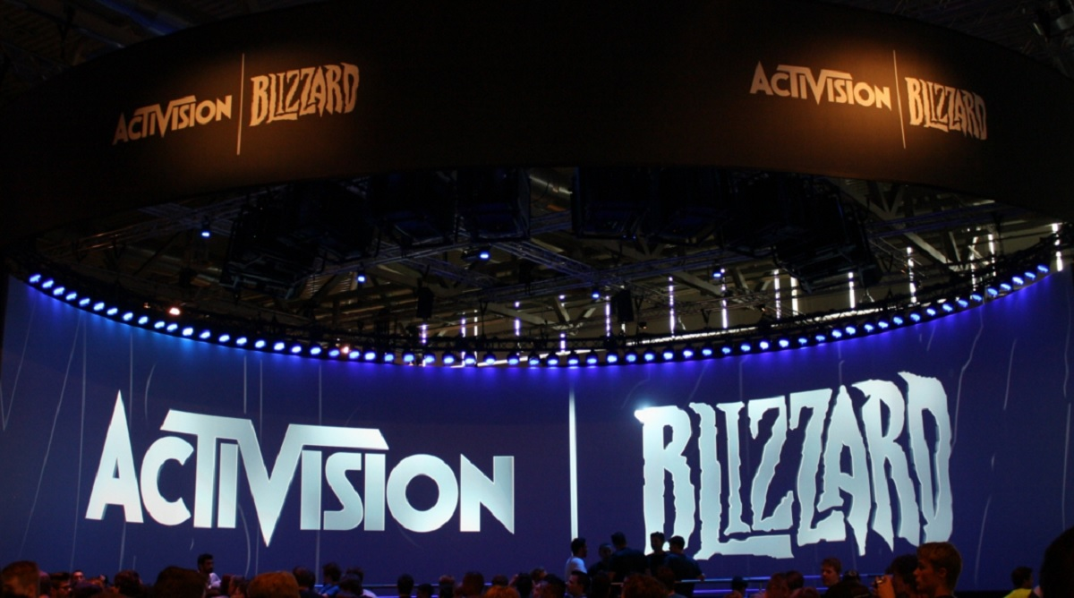 Activision Blizzard Makes Three New Major Leadership Appointments
