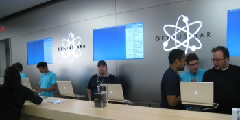 Apple may be developing an app to help you avoid the Genius Bar