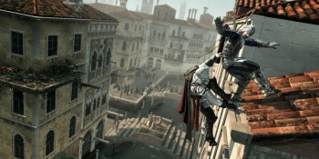 Ubisoft is taking Assassin's Creed and Just Dance to the world's largest indoor theme park
