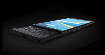 BlackBerry releases first Priv software update, still won't commit