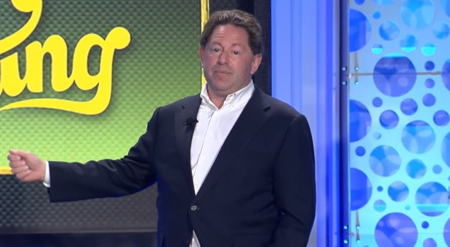 Bobby Kotick, CEO of Activision Blizzard