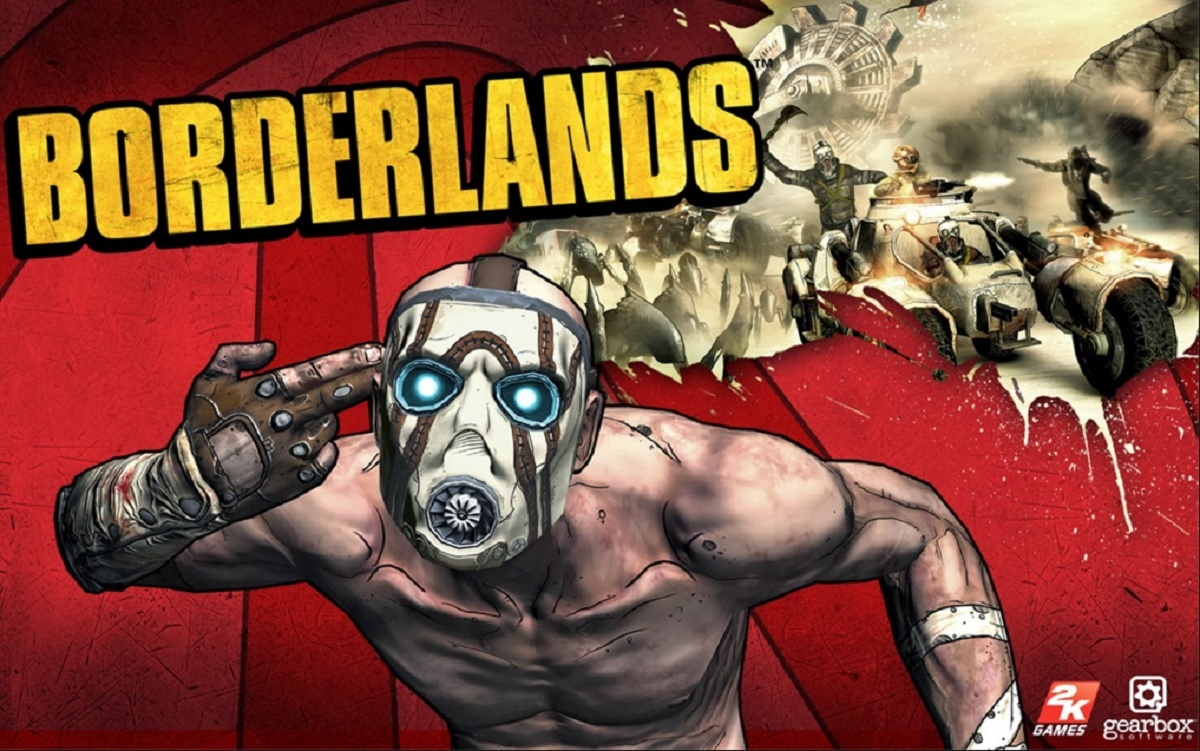 Take-Two cans Borderlands Online -- 150 people lose jobs as