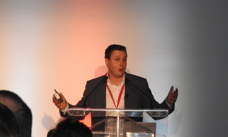 Jayson Hilchie, president and CEO of the Entertainment Software Association of Canada.