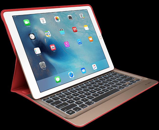 Logi: iPad Pro