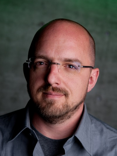 David Vonderhaar, game design director at Treyarch.