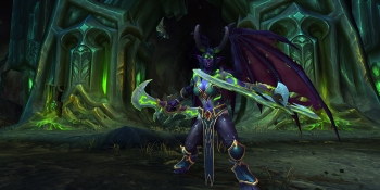 World of Warcraft: Legion's Demon Hunter class — the complete starting experience