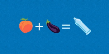Durex launches a condom emoji so you can Netflix and chill responsibly