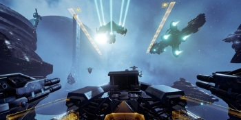 Eve: Valkyrie creator CCP Games raises $30M for virtual reality games