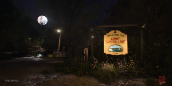 Friday the 13th: The Game hits PC, PlayStation 4, and Xbox One next month