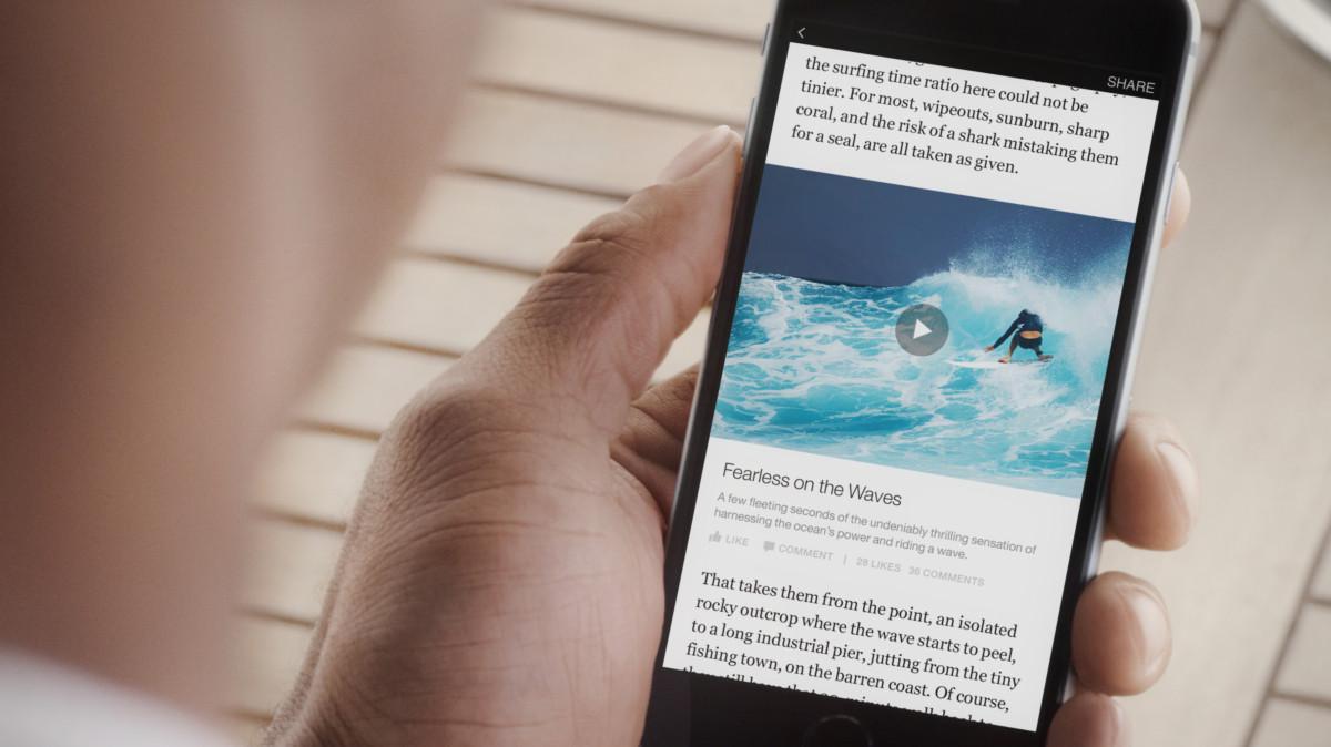 facebook-instant articles