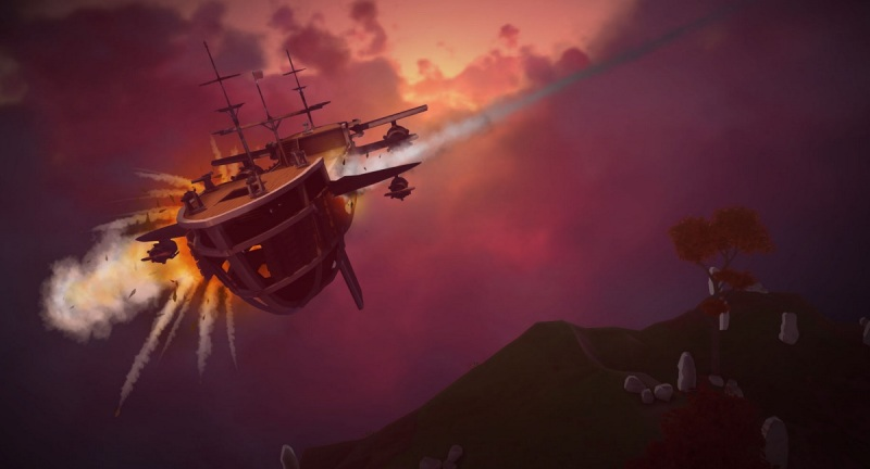 Worlds Adrift is using Improbable technology for a new MMO.