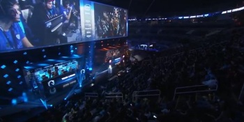 Machine learning will be a game-changer for esports