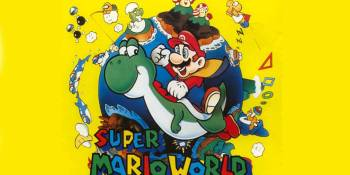 F-Zero and Super Mario World still hold console-launch lessons for Nintendo 25 years later