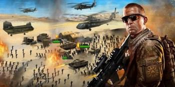 Arnold Schwarzenegger stars in Machine Zone's modern warfare game Mobile Strike (updated)