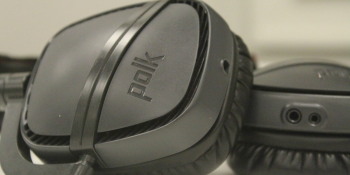 Polk Striker P1 Pro gaming headset may be great for general audio, but not for esports or gaming