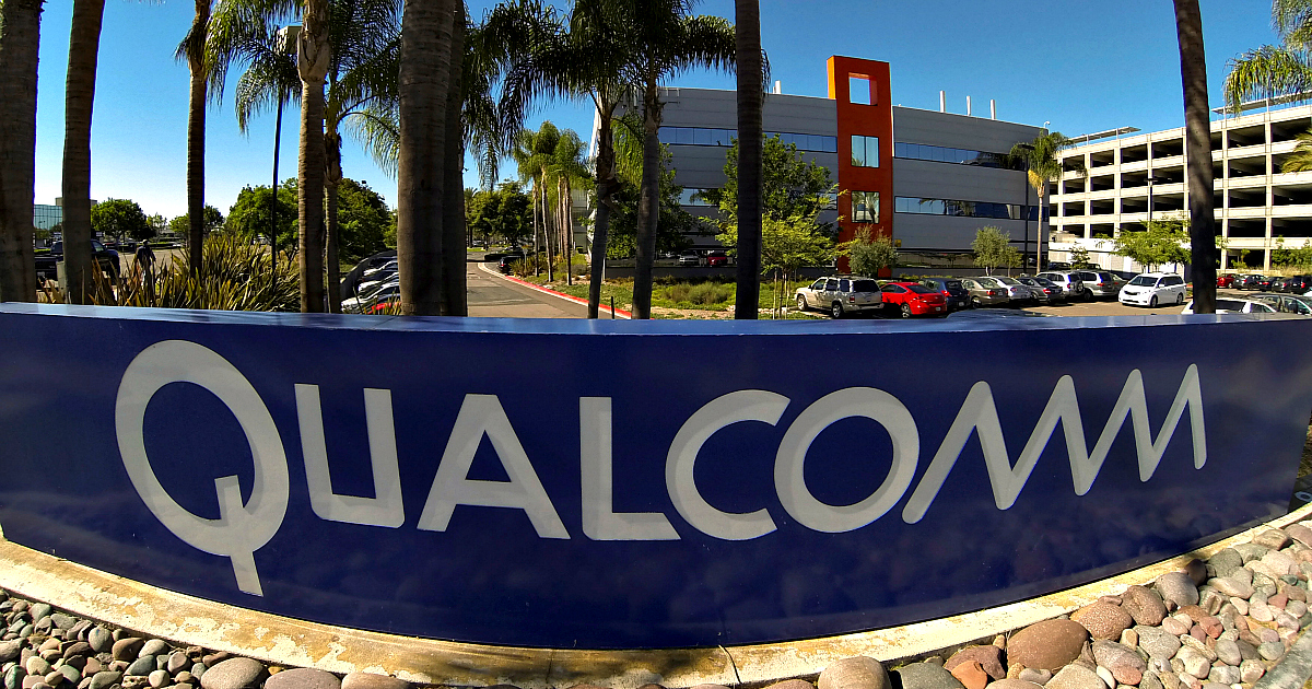 Why Apple, Samsung, and the FTC are attacking Qualcomm's