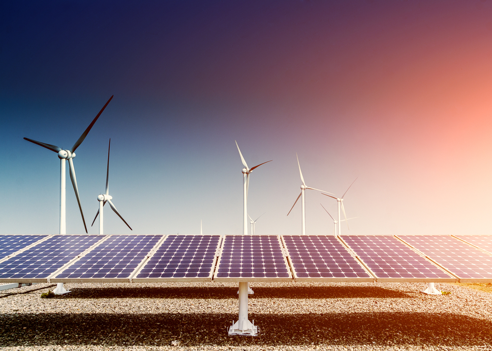 Apple now 100% powered by renewable energy