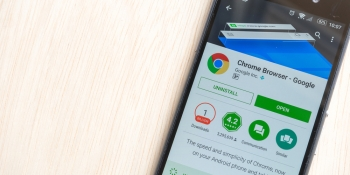 Google's data saver mode in Chrome for Android will now save up to 70%