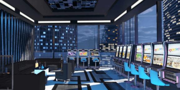 future casino