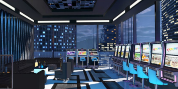 Gambling on virtual reality: the online casinos of the future