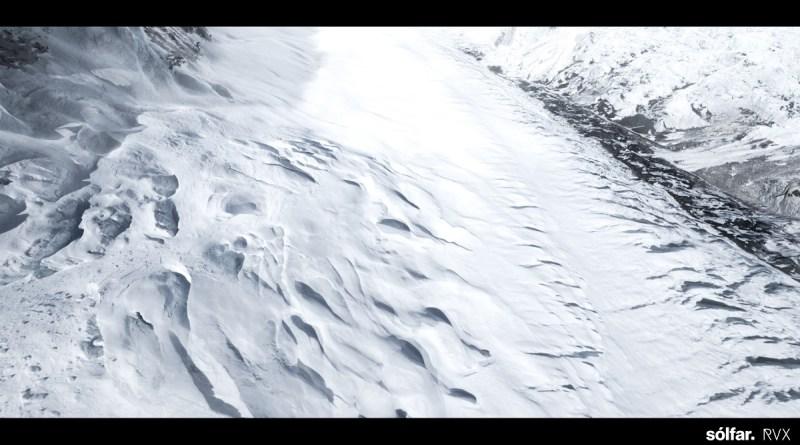 Solfar's Everest VR
