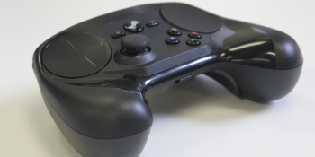 Steam Controller update lets you carry your custom configurations to any PC