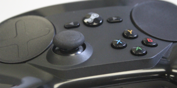 This Steam Controller analysis may make you rethink Valve's PC gamepad