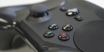The Steam Controller is dead, but its legacy lives on