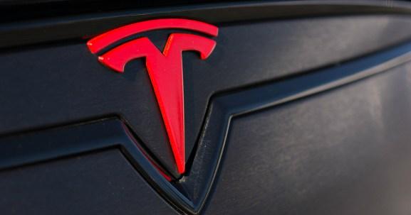Elon Musk Explains What The Tesla Logo Means Venturebeat