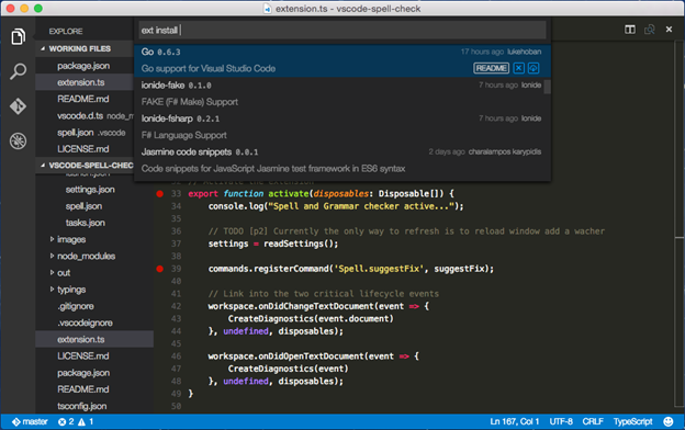Microsoft open-sources Visual Studio Code, launches free
