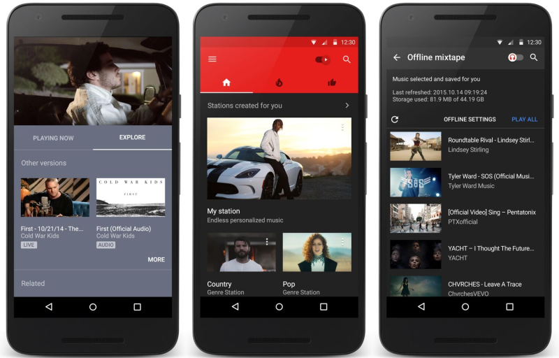 youtube_music_android