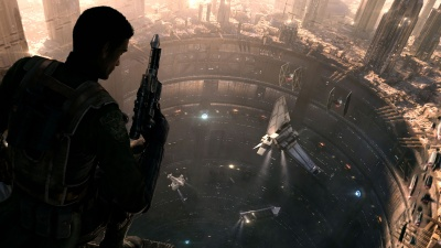 The dead Star Wars: 1313 game 'may' get new life with Disney