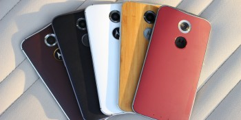Alleged 2016 Moto X leak suggests a metal redesign
