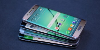 Samsung Galaxy S7 will reportedly feature USB Type C, microSD, and a version of 3D Touch